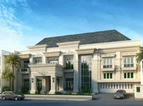 Classical House Design by Classic House Design
