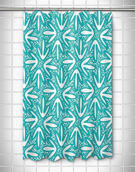 Coastal Design Shower Curtains 1000 Images About Coastal Bath Decor On Cottage Decor Block Island And Coral