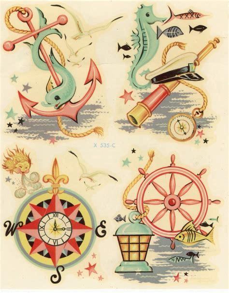 nautical designs vintage girly nautical design future home