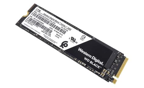 Pcie Ssd For Gaming Motherboard Wd Black Pcie 256gb wd black nvme 1tb ssd review kitguru