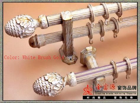 cheap double curtain rods online get cheap double curtain rod set aliexpress com