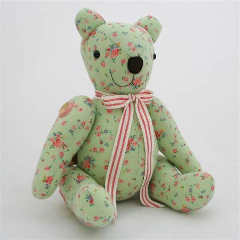 teddy bear upholstery 117 best fabric teddy bears images on pinterest teddy