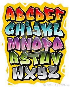 les 25 meilleures id 233 es concernant alphabet graffiti sur