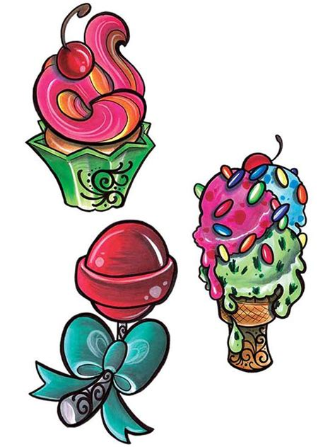 lollipop tattoos 25 best ideas about on design my