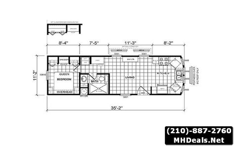 floor plan athens park model home tiny home living 1 bed 1 bath athens park model 524 manufactured homes