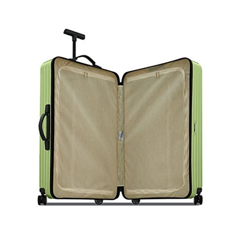 cabin luggage review rimowa luggage review the forward cabin
