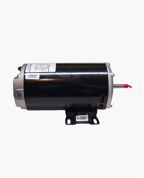 tub motor 1 5 hp 3450 1725 rpm 48y frame 115volt 2 speed tub