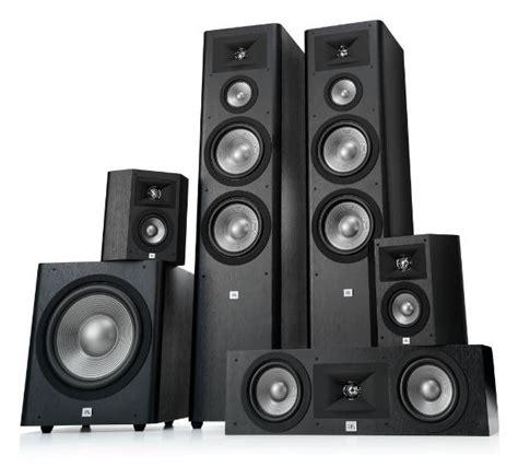 Speaker Jbl Studio harman announces the jbl studio 2 loudspeakers