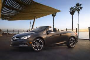 Buick Convertible 2014 2016 Buick Cascada Unveiled Gm Authority