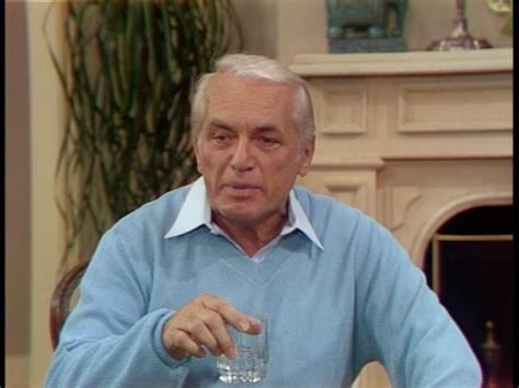 ted knight too close for comfort ted knight henry rush sitcoms online photo galleries