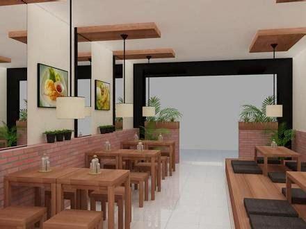design interior ruko jasa desain ruko minimalis modern jasa desain ruko