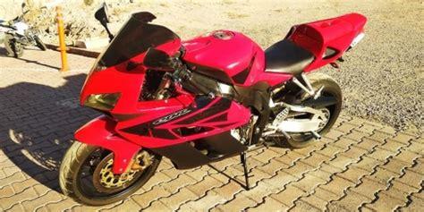 sahibinden honda cbr rr fireblade satilik motosiklet