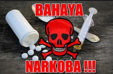 bahaya narkoba bagi remaja pengertian macam  bahayanya