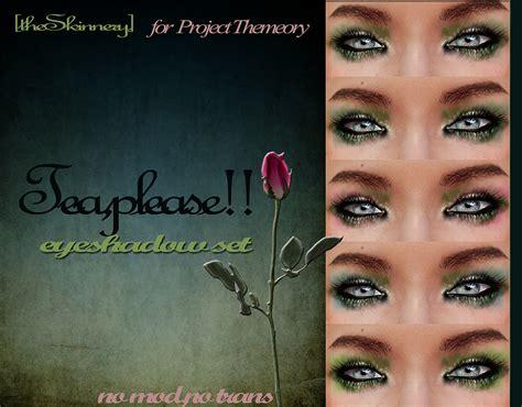 eyebrow tattoo teeth beautify parlor fashion theskinnery march 2012