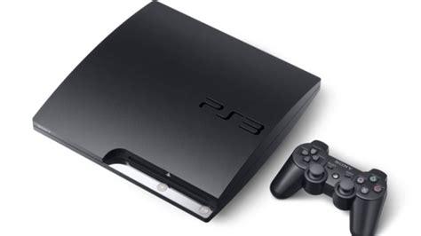 Sony Playstation 3 Ps3 Ps 3 Mesin Jepang Hdd 160 Gb sony playstation 3 slim review sony playstation 3 slim cnet