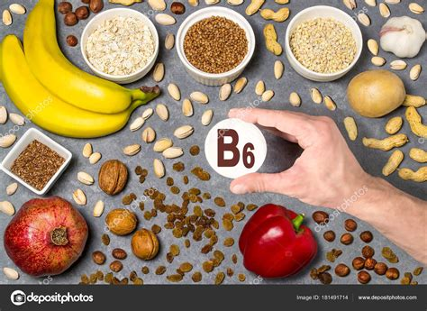 alimentos ricos en vitaminas b6 alimentos ricos en vitamina b6 foto de stock 169 13 smile