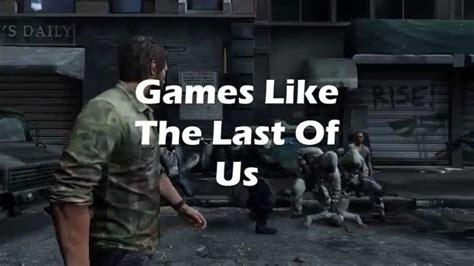 the last of us pc like the last of us pc