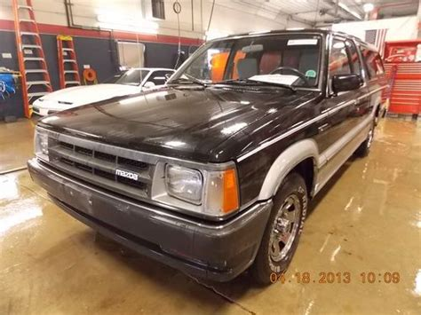 find used 1986 mazda b2000 lx t685052 in new london wisconsin united states