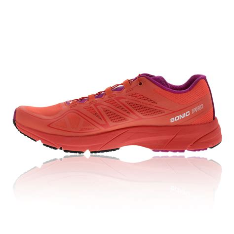 best salomon sonic pro womens trail running shoes aw16
