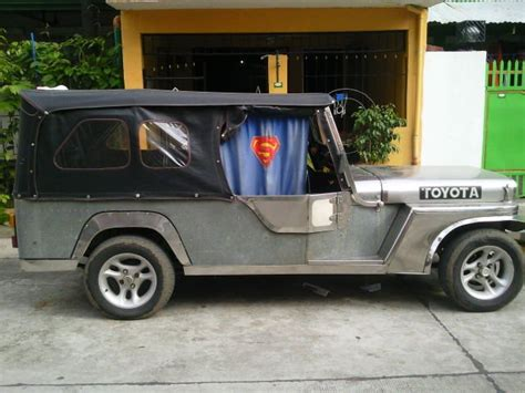 Owner Type Jeep For Sale In Philippines Owner Type Jeep For Sale From Bulacan Adpost