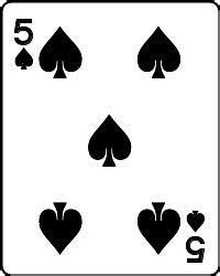 printable playing cards spades printable playing cards driverlayer search engine