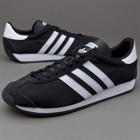 Harga Adidas White Shoes sepatu sneakers adidas originals country og black white