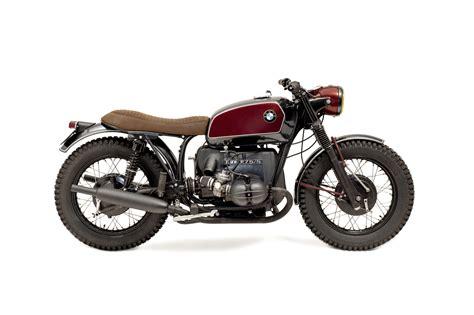 Bmw Motorrad R75 by Bmw R75 5 By Ton Up Garage