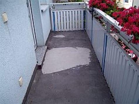 balkon undicht sanieren balkonsanierung und balkonsanierungen in baden ortenau