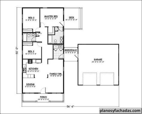 plano de casa 1798 para la familia en recurrente desarr