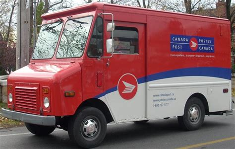 Canada Post Postal Lookup Wildcat Strike By Canadian Postal Workers