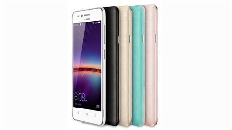 Hp Huawei Honor Y3 huawei y3 ii hp sinyal 3g 4 5 inci ram 1gb harga 1