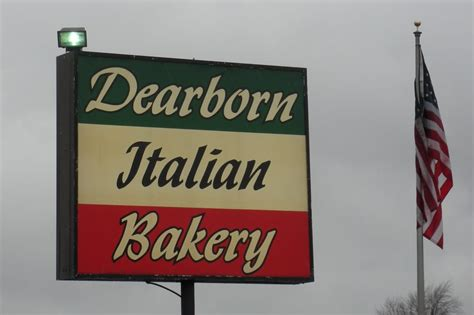 cottage inn pizza dearborn dearborn bakery ford rd
