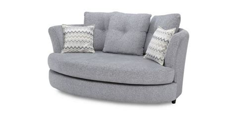 round settee for sale factory price luxury design two seat round sofa for sale