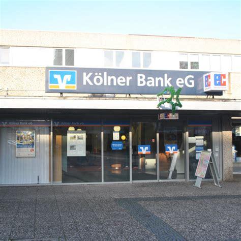 kölner bank filiale volksbank k 246 ln bonn eg filiale heimersdorf in k 246 ln