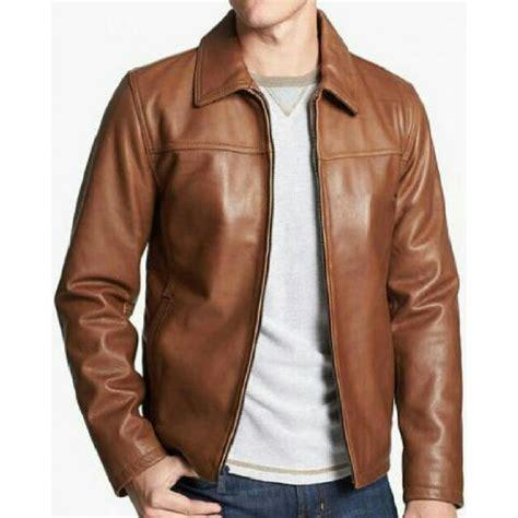 Harga Celana Versace Original jaket blazer kerja kantor formal bahan semi kulit sintetis