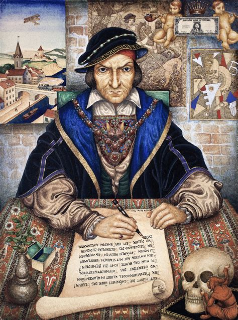 The Scribe file arthur szyk 1894 1951 the scribe 1927 jpg