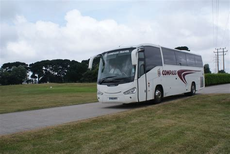 couch hire corporate and executive coach hire with compass travel