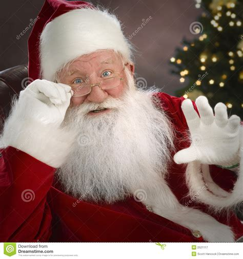 images of santa santa claus stock image image of indoors kringle
