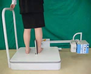 foot xray machine podiatry advance step foot x
