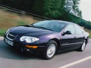 Chrysler 300m 2005 Chrysler 300m 1999 2005 Chrysler 300m 1999 2005 Photo 06