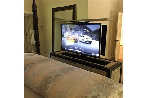 Tv Lift Cabinet Foot Of Bed by Tv Lift Cabinet For Foot Of Bed Manicinthecity