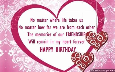 Best Greeting Cards For Birthday To A Friend Lovely Greetings Friends Forever Birthday Wishes For