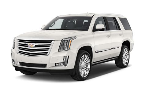 Cadillac Car Prices by 2016 Cadillac Escalade Reviews And Rating Motor Trend