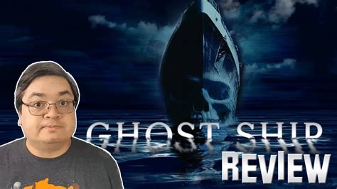 film ghost ship youtube ghost ship movie review youtube