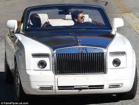 Rolls Royce W Kanye West Rolls Royce