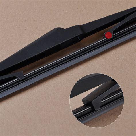 2010 mazda 3 wiper blades 14 quot rear window windshield wiper blade for mazda 3