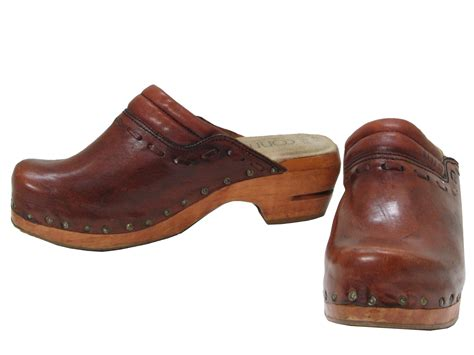 clog sneakers for wooden clogs pictures