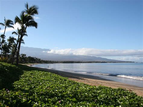 Maui Homeaway | sugar beach maui direct ocean front homeaway kihei