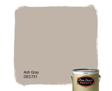 ash gray dec751 dunn edwards paints