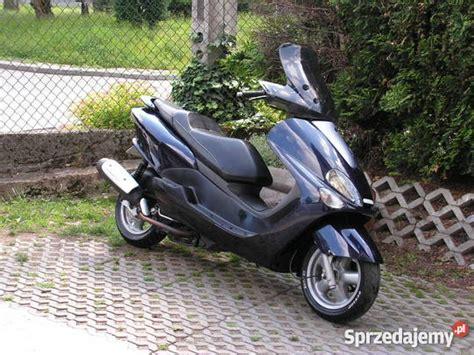 Suzuki Majesty Yamaha Majesty 125 C X Max Suzuki Burgman Piaggio Bielsko